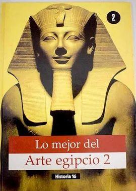 ARTE EGIPCIO 2