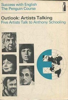 OUTLOOK : ARTIST TALKING.FIVE ARTIST TALK TO ANTHONY SCHOOLING