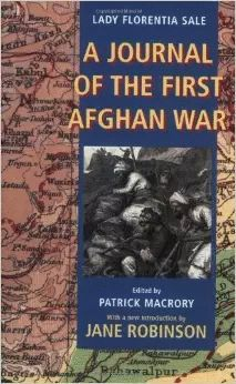 A JOURNAL OF THE FIRST AFGHAN WAR (