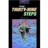 THE THIRTY-NINE STEPS - STAGE 4