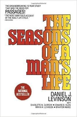 SEASONS OF MAN'S LIFE