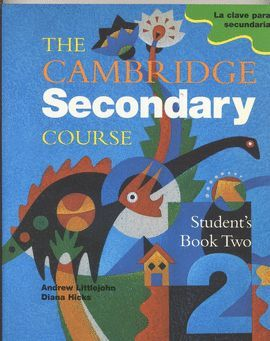 CAMBRIDGE SECONDARY COURSE 2