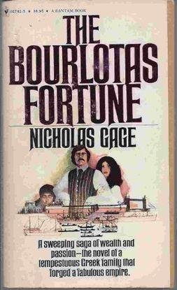 THE BOURLOTAS FORTUNE