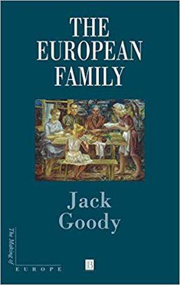 THE EUROPEAN FAMILY
