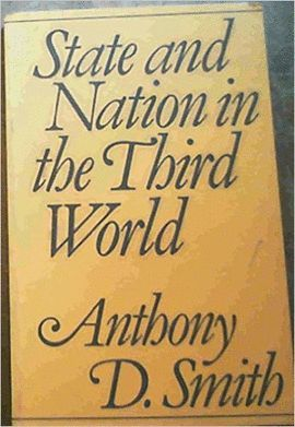 STATE AND NATION IN THE THIRD WORLD
