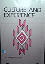 CULTURE AND EXPERIENCE