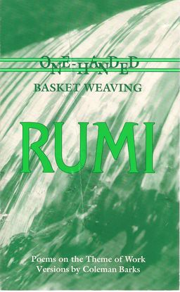 ONE HANDED BASKET WEAVING: POEMS ON THE THEME OF WORK