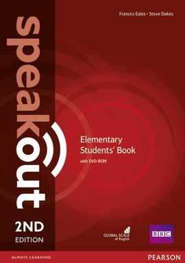 SPEAKOUT ELEMENTARY (2ND ED.)