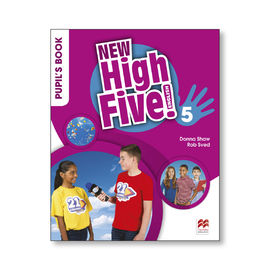 NEW HIGH FIVE 5 PB