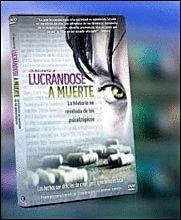 DVD LUCRÁNDOSE A MUERTE