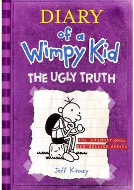 DIARY OF A WIMPY KID # 5
