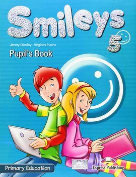 SMILEYS 5ºEP ST 14 PACK