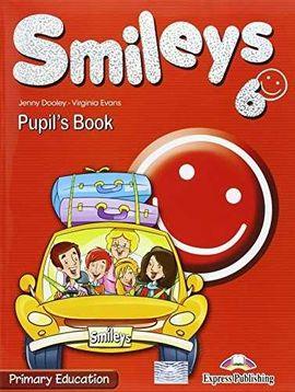SMILEYS 6ºEP ST 14