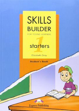 SKILLS BUILDER STARTERS 1 ALUM