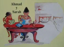 AHMAD Y SARAH