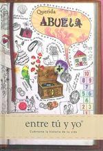 QUERIDA ABUELA