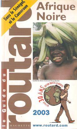 AFRIQUE NOIRE 2003