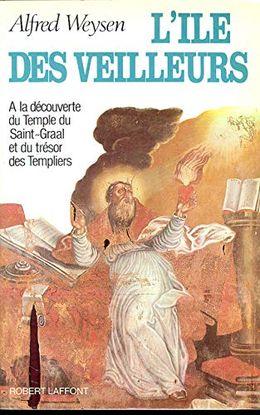 L'ILE DES VEILLEURS (1) LE GRAND HÉRITAGE