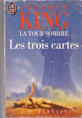 LA TOUR SOMBRE TOME 2 : LES TROIS CARTES