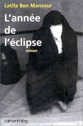 L'ANNÉE DE L'ÉCLIPSE