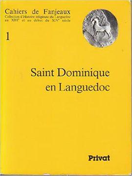 SAINT DOMINIQUE EN LANGUEDOC