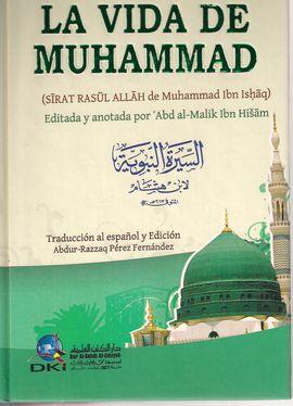 LA VIDA DE MUHAMMAD (IBN HISHAM)