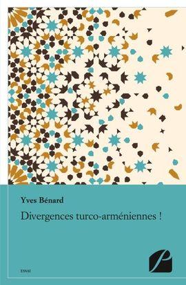 DIVERGENCES TURCO-ARMÉNIENNES !