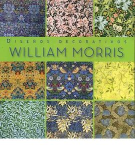 WILLIAM MORRIS: DISEÑOS DECORATIVOS