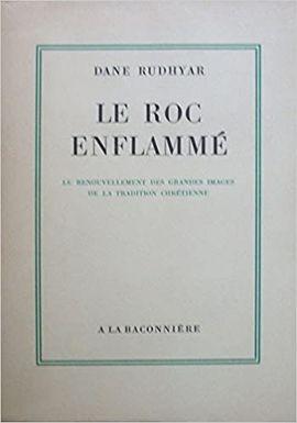 LE ROC ENFLAMMÉ