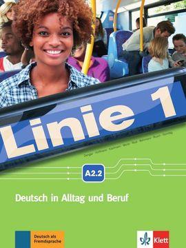 LINIE A2.2 AL+EJ+MP3