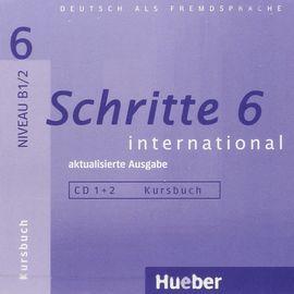 SCHRITTE INT 6 CD-2