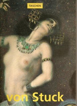 VON STUCK 1863-1928 : 'A PRINCE OF ART'. - ADULT MATERIAL
