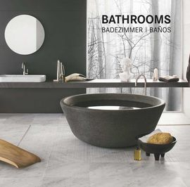 BATHROOMS: ARCHITECTURE TODAY