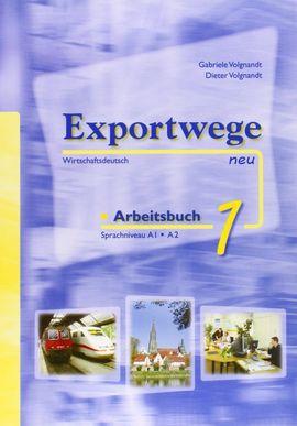 EXPORTWEGE NEU 1 ARTETISBUCH