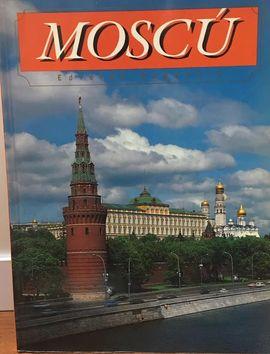 MOSCÚ (EDICIÓN ESPAÑOLA)