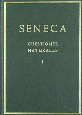 CUESTIONES NATURALES 2 VS