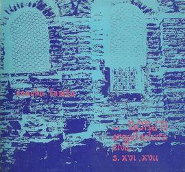 BORJA, ARQUITECTURA CIVIL S. XVI-XVII