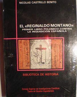 EL REGINALDO MONTANO