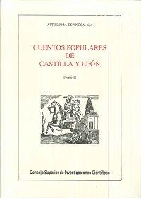 CUENTOS POPULARES DE CASTILLA LEON TOMO II