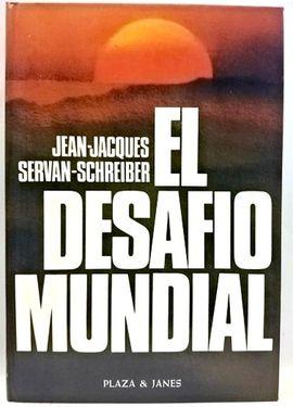 DESAFÍO MUNDIAL, EL
