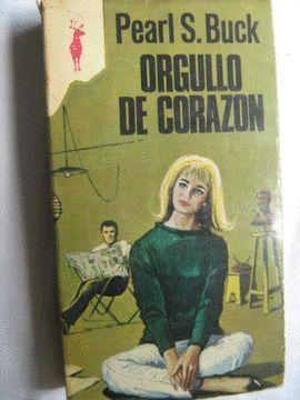 ORGULLO DE CORAZÓN