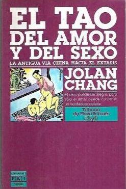 TAO DEL AMOR Y DEL SEXO, EL