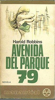 AVENIDA DEL PARQUE, 79