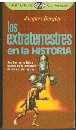 EXTRATERRESTRES EN LA HISTÓRIA, LOS