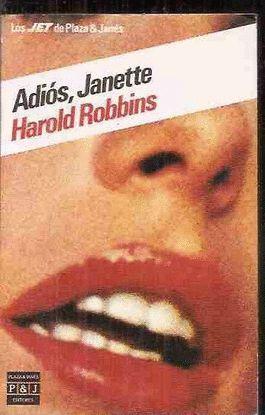 ADIÓS, JANETTE