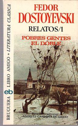 RELATOS. (T.1)