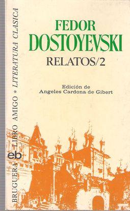 RELATOS (T.2)