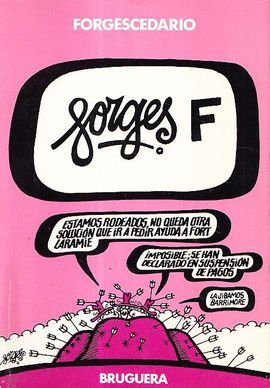 FORGES F