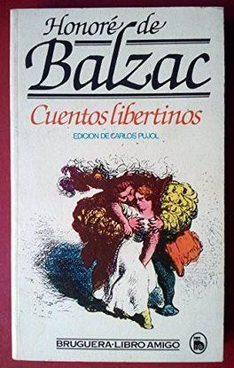 CUENTOS LIBERTINOS