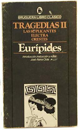 TRAGEDIAS. (T.2)